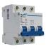 Автоматический выключатель RUCELF AB1-3P(4А, 6А)