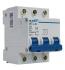 Автоматический выключатель RUCELF AB1-3P-63A