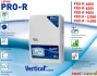 Релейный однофазный стабилизатор напряжения RUCELF PRO-R-9000