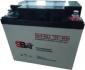 Аккумуляторные свинцово-кислотные батареи StraBat SB 12-40LL