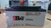 Аккумуляторная герметичная свинцово-кислотная батарея StraBat SB 12-70LL