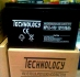 Герметичные свинцово-кислотные аккумуляторные батареи TECHNOLOGY NP12-200 GEL