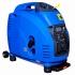 Инверторный бензогенератор Weekender D2500i с колесами