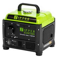 Zipper ZI-STE1100IVБензиновый генератор ZIPPER ZI-STE1100IV