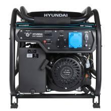 HYUNDAI HHY10050FEБензиновый генератор Hyundai HHY10050FE