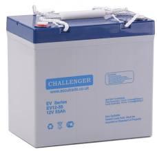 Challenger EV 12-55