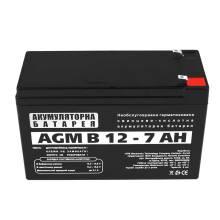 AGM B12-7AH