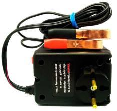 Master Watt АЗУ 4А 12ВЗарядное устройство Master Watt АЗУ 4А 12В