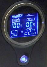 Rucelf UPI-400-12-EL V2.0Источник бесперебойного питания RUCELF UPI-400-12-EL V2.0