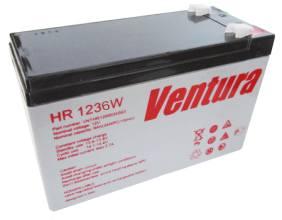 Ventura HR1236W9Ah