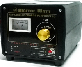 Master Watt ПЗУ 70А 12В