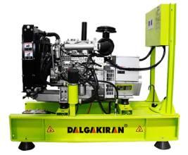 DALGAKIRAN DJ 22 NT