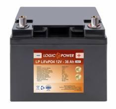 LogicPower LP LiFePo-4 12V-36 Ah AUTO noBMS