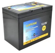 VIPOW Lifepo4 SA150 12.8V 50Ah