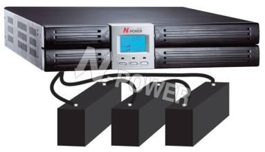 N-Power MEV-1000 LT