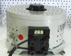 Мегомметр ЛАТР-2.5-И