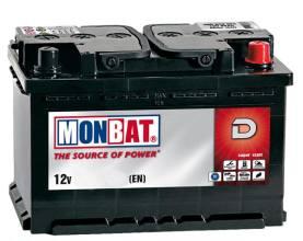 MONBAT 6СТ-100 600 70 04 MF R+