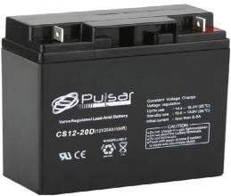 Pulsar CS12-20