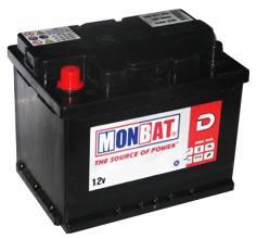 MONBAT 6СТ-100 600 70 02 MF L+
