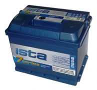 ISTA 7 SERIES 6СТ-60 A2 560 22 04 R+