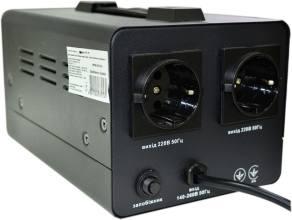 ВОЛЬТ ECO-600 blackСтабилизатор напряжения Вольт ECO-600 black