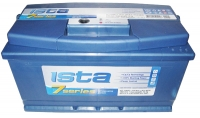 ISTA 7 SERIES 6СТ-100 A2 600 22 04 R+