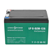 LogicPower LP 6-DZM-12