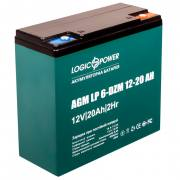 LogicPower LP 6-DZM-20