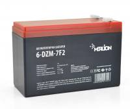 MERLION 6-DZM-7 12V 7AhАккумуляторная батарея Merlion LP 6-DZM-7 12V 7Ah