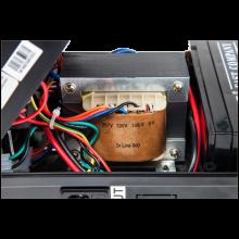 LogicPower 650VA-6PSИсточник бесперебойного питания LogicPower 650VA-6PS