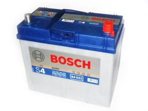 BOSCH 6СТ-45 0092S40210 R+