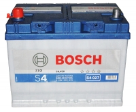 BOSCH 6СТ-70 0092S40270 L+