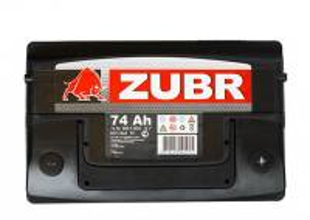 Zubr 6СТ-74 680А ULTRA R+