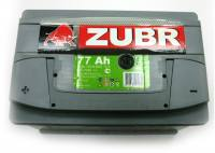 Zubr 6СТ-77 720А PREMIUM L+