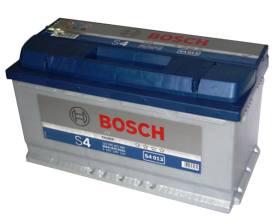 BOSCH 6СТ-95 0092S40130 R+