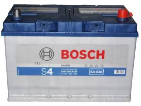 BOSCH 6СТ-95 0092S40280 R+