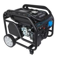 HYUNDAI HHY7050FEБензиновый генератор Hyundai HHY7050FE