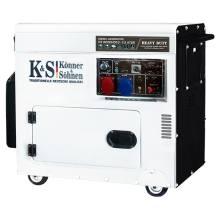 Konner&Sohnen KS 9200 HDES-1/3 ATSR