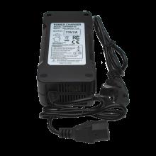 LogicPower ЗУ 60V(73V)-2A-120WЗарядное устройство LogicPower ЗУ 60V(73V)-2A-120W