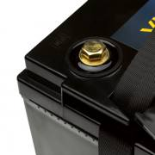VIPOW Lifepo4 SA180 12.8V 100AhАккумуляторная батарея Vipow Lifepo4 SA180 12.8V 100Ah