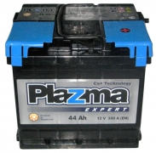 PLAZMA EXPERT 6СТ-44 544 63 04 R+