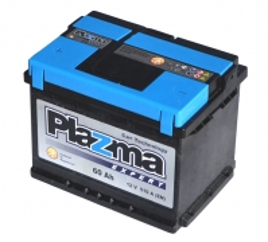 PLAZMA EXPERT 6СТ-60 560 63 02 L+