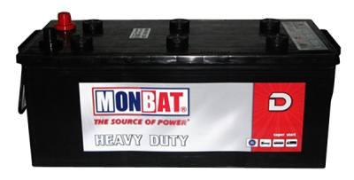 MONBAT 6СТ-180 680 70 02 HD L+