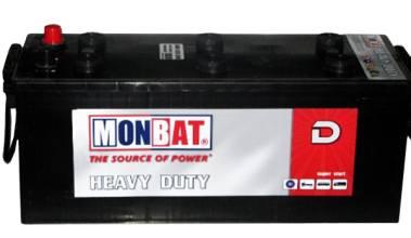 MONBAT 6СТ-140 640 70 02 HD L+