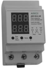 ADECS ADC-0111-40Реле напряжения ADECS ADC-0111-40