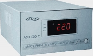 LVT АСН-300С