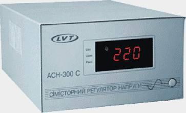 LVT АСН-600С