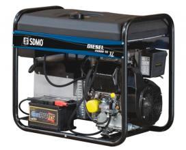 SDMO Diesel 15000 TE XL C