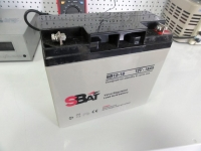 StraBat SB 12-18