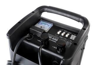 Днепр-М ПЗП-400Пуско-зарядное устройство Днепр-М ПЗП-400